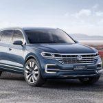 Pékin 2016 : Volkswagen présente le T-Prime Concept GTE