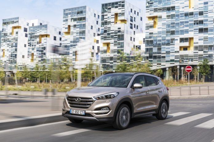 Les SUV portent (encore) le marché européen