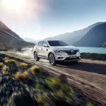 Pékin 2016 : Renault réinvente le Koleos