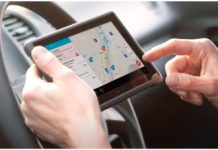 Truck Parking Europe disponible sur les terminaux TomTom