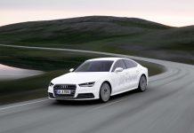 Audi A7 h-tron : hydrogène et hybride rechargeable