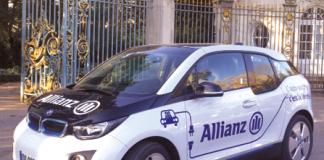 Un projet d'avenir pour Allianz