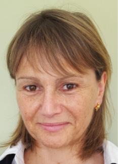 Laetitia Levillain