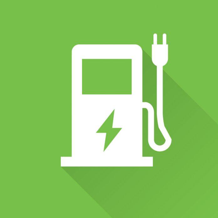 Des bornes Apple pour les voitures électriques ?