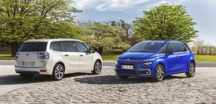 Citroën C4 Picasso : un restylage plus technologique qu'esthétique