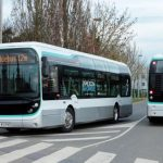 Les Bluebus roulent à Paris