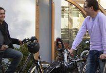 Des animations autour du vélo par Cyclable Entreprises