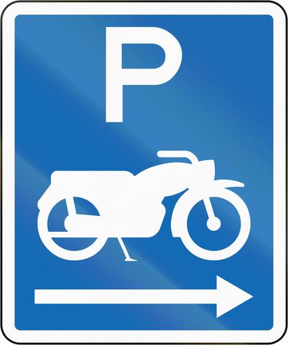 Easytrip s'attaque aux parkings et aux motards