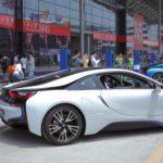 Salon CES Asia 2016 : auto et techno à Shanghai