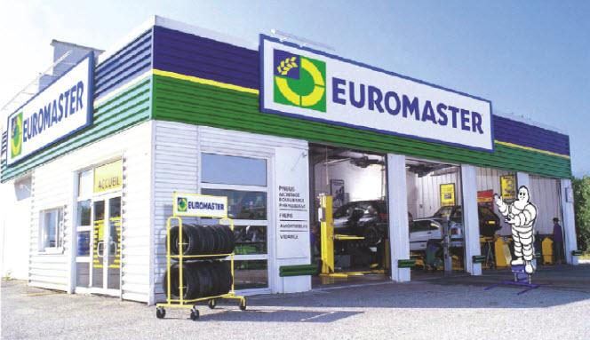 Pour répondre aux besoins des clients, Euromaster a investi 2 millions d'euros dans l'acquisition d'équipements (valise diagnostic, accès aux données des constructeurs et équipementiers, etc.)