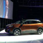 Peugeot 3008 : un vrai SUV compact