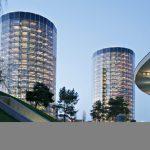 Volkswagen investit dans le service de VTC Gett