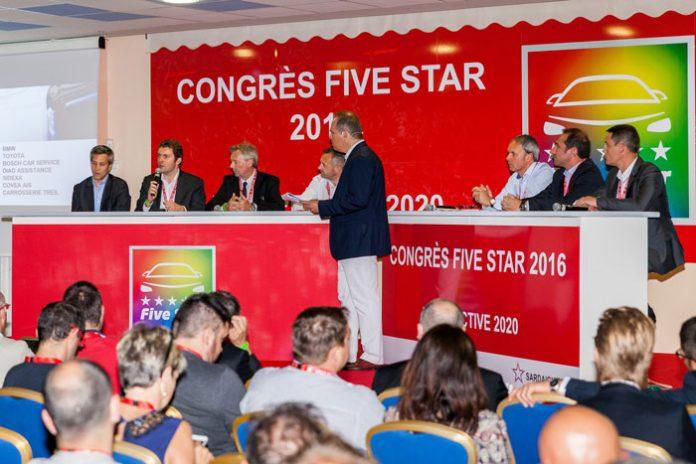 Five Star veut s'ouvrir de nouvelles perspectives avec les flottes
