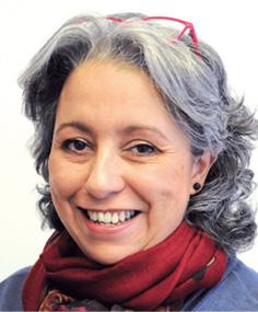 Nadia Cantal