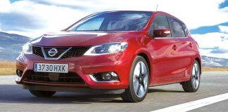 Essai flash >> Nissan Pulsar : aller à l'essentiel