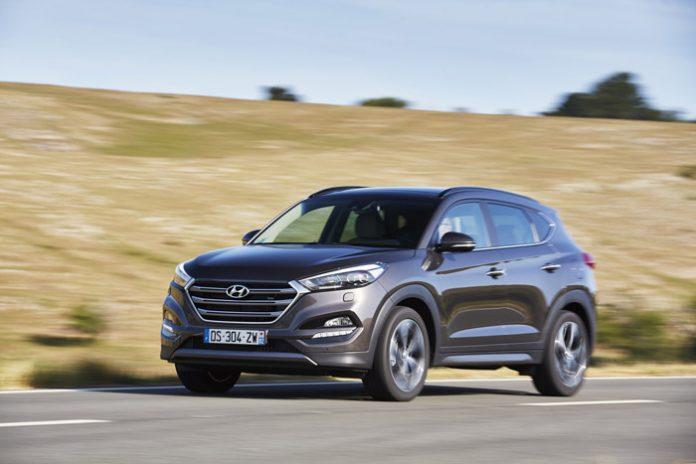 Cinq modèles Hyundai disponibles chez CEO Car Caring