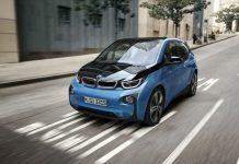 BMW i3 : autonomie rallongée cet été