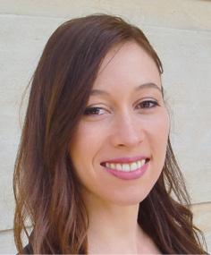 Pauline Mercier