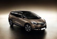Le Renault Grand Scénic dévoilé