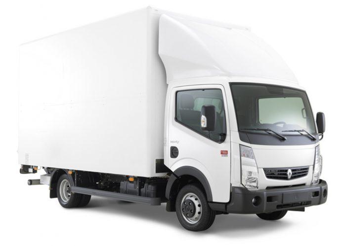 Renault Trucks lance le Maxity Euro 6