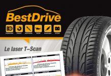 Des tests de pneus gratuits chez Best Drive