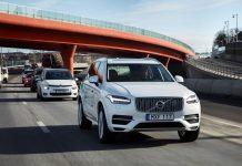 Pour Volvo, l'autonomie révolutionnera l'assurance auto