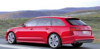 Essai flash >> Audi A6 Avant : en toute discrétion