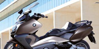 BMW C650 GT 2016 : une machine à voyager