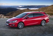 Opel Astra Sports Tourer : du coffre et du muscle