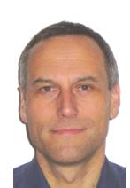 Daniel Rosenberger, expert sécurité pour les forces de vente, Danone France