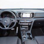 Kia Sportage 1.7 CRDI Active : un bon rapport prix/équipement