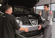 Une Fleetbox Nissan pour gérer l'entretien