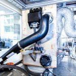 Nissan met la pile à combustible au bioéthanol