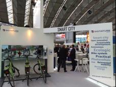 Public LLD met le vélo en partage