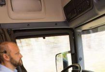 Scania présente le camion autonome