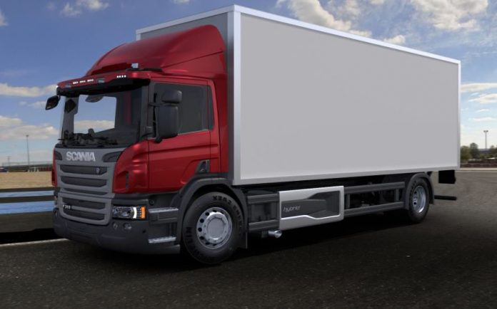 Des plans d'entretiens modulables chez Scania
