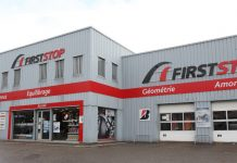 LeasePlan référence First Stop