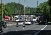 Le comportement des Français sur l'autoroute ne s'améliore pas