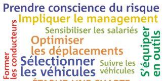 Risques routiers : les 15 commandements