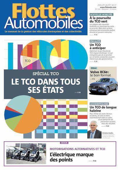 Flottes Automobiles N°230