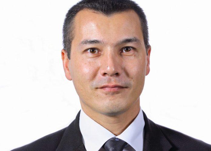 Frédéric Martino, responsable prévention du risque routier chez Arval
