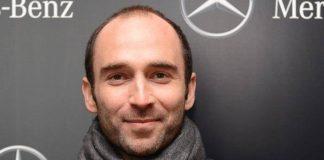 Pierre-Édouard Appeyroux, responsable du département marketing produit voitures de Mercedes-Benz France.