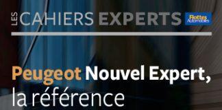 Peugeot Nouvel Expert la référence
