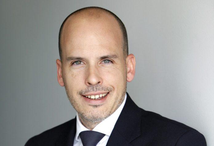 Antoine Burguière chez FCA France