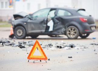 Accidents de trajet