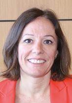 Catherine Hebert, directrice RSE, Adrexo