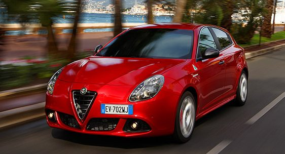 Alfa Romeo Giulietta : la boîte TCT lui va bien