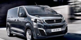 Peugeot Professionnel monte en puissance