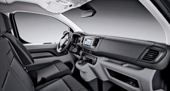 Nouveau Peugeot Expert : la référence des pros