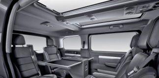 Peugeot Traveller : l'invitation aux voyages